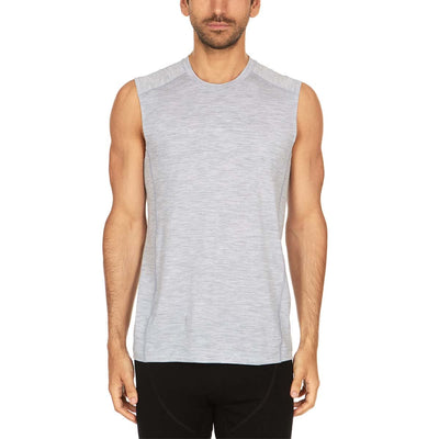 Minus33 Merino Wool Clothing Woolverino Men's Micro Wool Sleeveless
