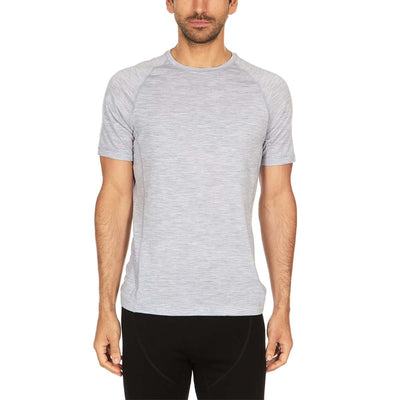 Minus33 Merino Wool Clothing Woolverino Men's Micro Weight T-Shirt