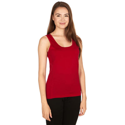 Minus33 Merino Wool Clothing Lafayette Women's Lightweight Wool Tank Top
