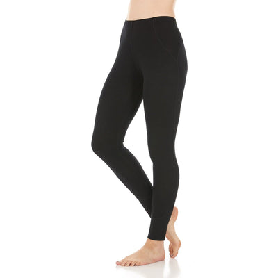 Minus33 Merino Wool Clothing Woolverino Women's Micro Weight Leggings