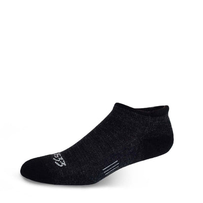 Minus33 Merino Wool Clothing Merino Light Trek Runner Sock
