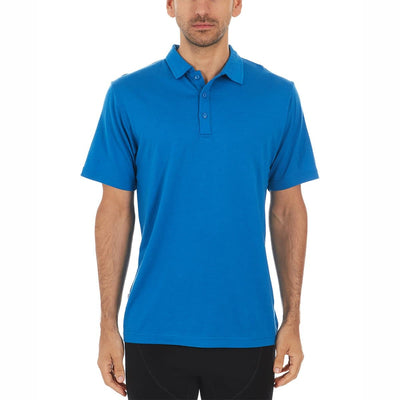 Minus33 Merino Wool Clothing Kearsarge Lightweight Wool Polo