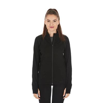Minus33 Merino Wool Clothing Wilderness Expedition Women's Wool Full Zip