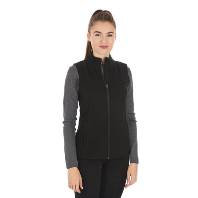 Minus33 Merino Wool Clothing Wilderness Expedition Women's Wool Vest