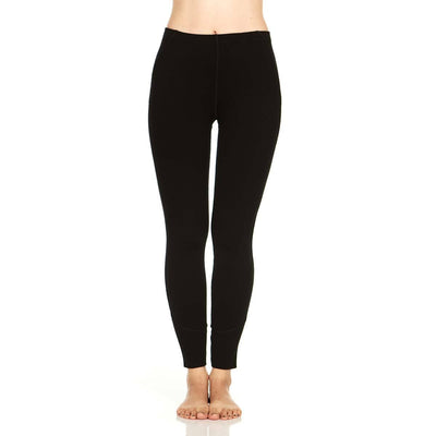 Minus33 Merino Wool Clothing Juneau Women's Expedition Wool Leggings