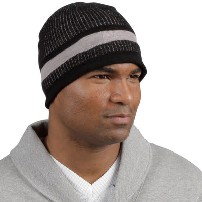Minus33 Merino Wool Clothing Granite Wool Beanie Hat