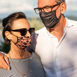 Smokescreen - Dry-Knit Face Mask