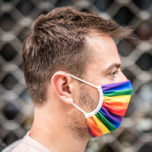 Pride - Dry-Knit Face Mask
