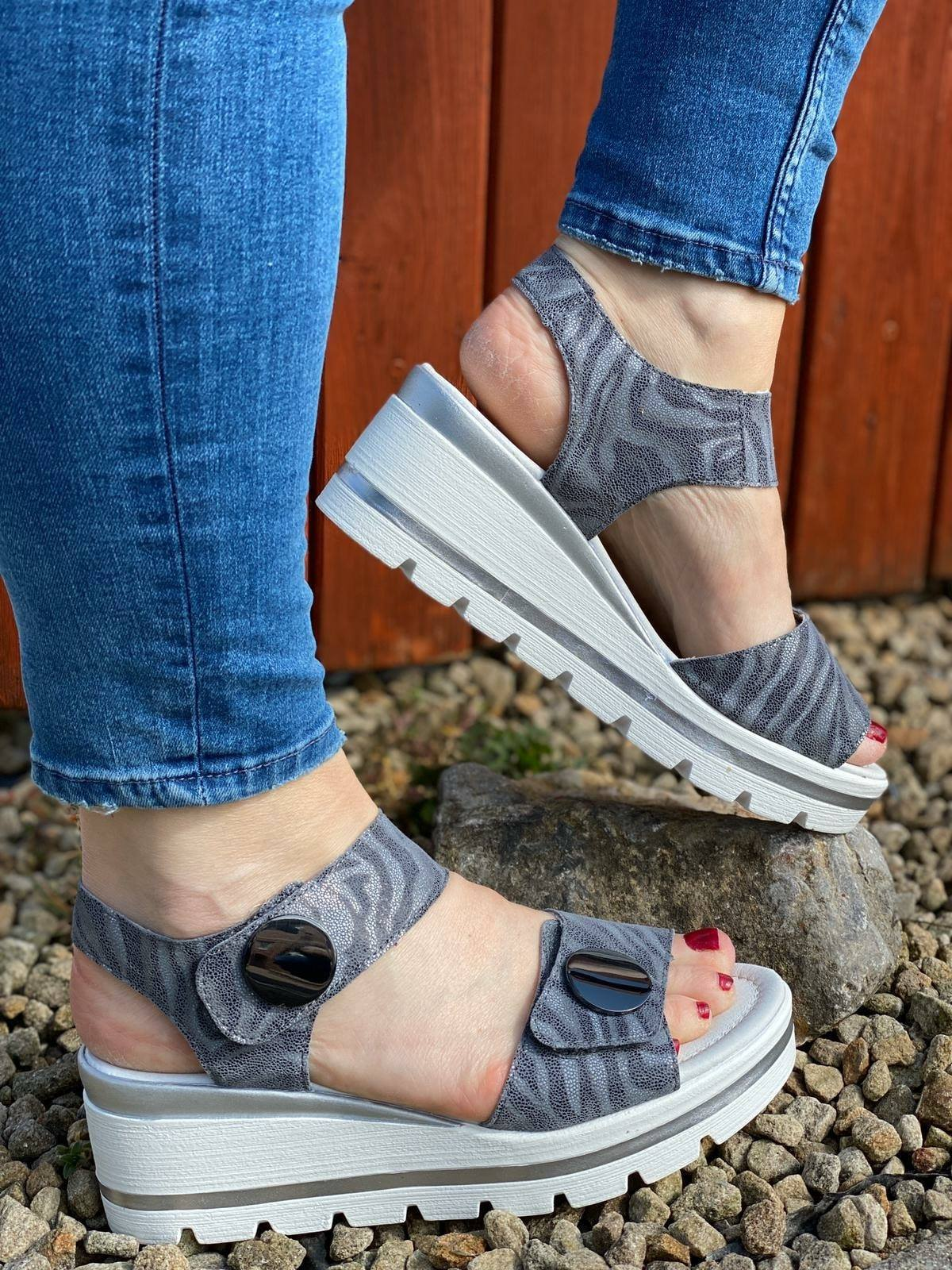 Can Shoes be Comfortable and Cute at the same time?