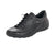 Remonte TEX All Black Lace Up Trainer