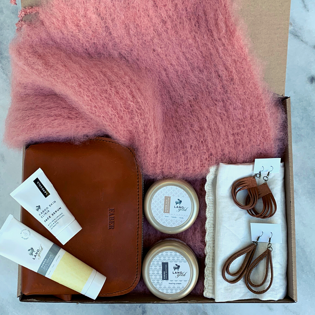 Ladies Winter Fashion Box