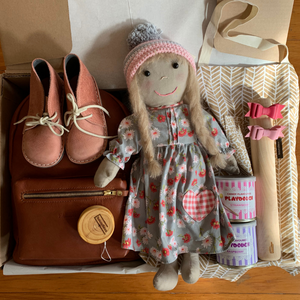 Karoo Girls Box - with optional extras