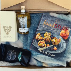 Karoo Winter Warmer Indulgence Box - Instant Shipping