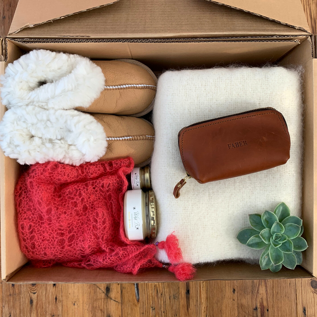 Ladies Luxury Winter Box