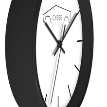 Load image into Gallery viewer, Cyber Wall clock - TrucksV2