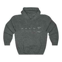 Load image into Gallery viewer, Evolution of the Truck Men's Hooded Sweatshirt