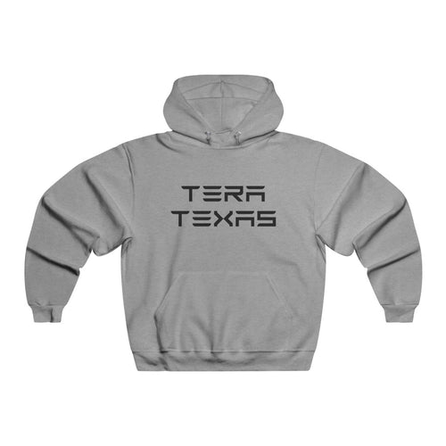 Tera Texas Men's Hooded Sweatshirt