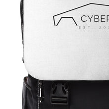 Load image into Gallery viewer, Cyber Unisex Casual Shoulder Backpack