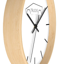 Load image into Gallery viewer, Trucks Wall clock - TrucksV2