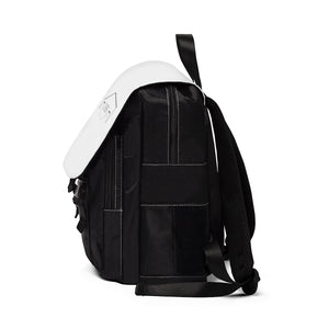 Cyber Unisex Casual Shoulder Backpack