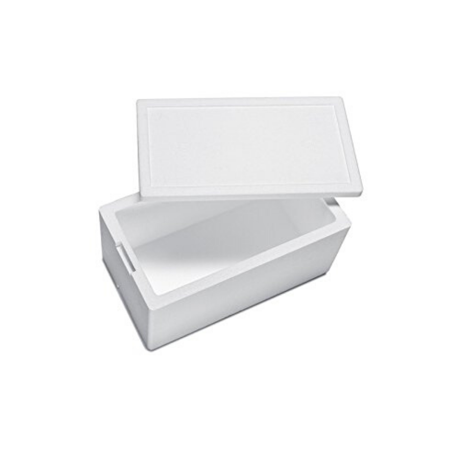 Medium Foam Box