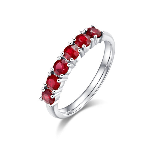 Ruby Ring - Band