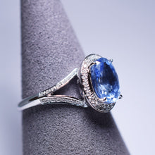 Load image into Gallery viewer, Sapphire 2.315ct Ring G1127