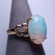 Load image into Gallery viewer, 4.96ct Opal Ring