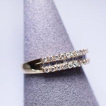 Load image into Gallery viewer, Diamond Ring - Band