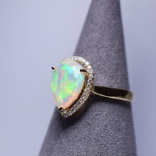 Load image into Gallery viewer, Opal Ring - 1.696 cts