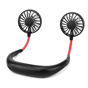 Cool Breeze™ Neckband Fan