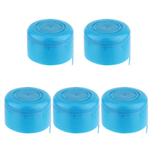 Load image into Gallery viewer, 5 Pcs Water Bottle Snap-On Lids