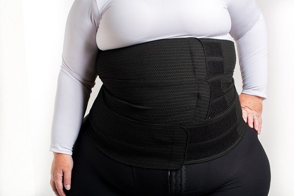 Abdominal Binder - Lipedema Products