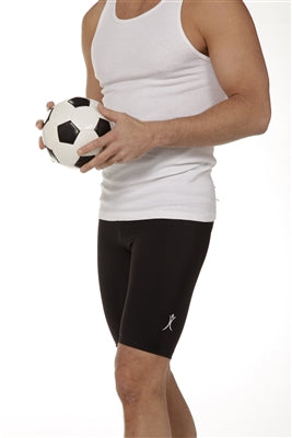 Power Legs Bike Shorts for Men - Lipedema Products
