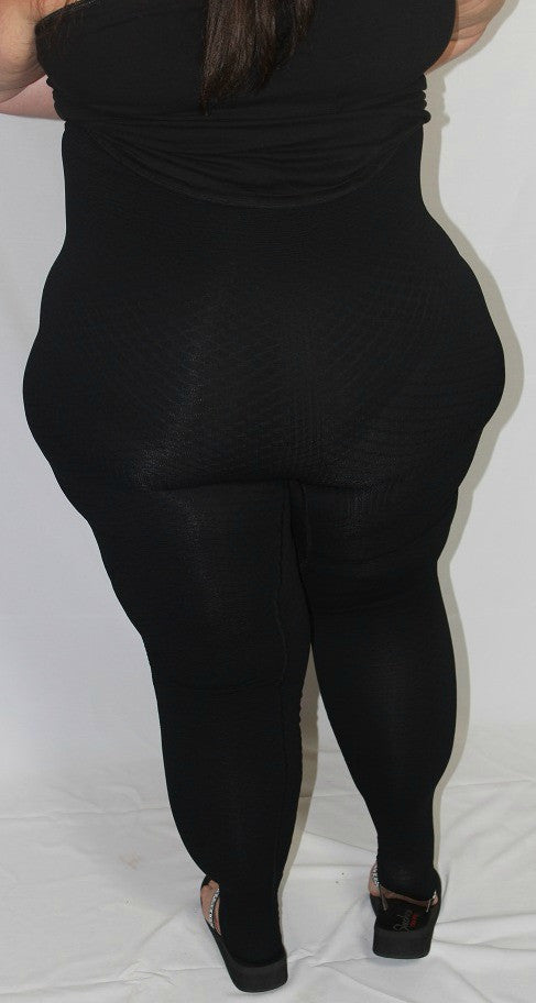 0173b9843d6ef ... Bioflect Pro Leggings Petite Gradient Compression - Lipedema Products  ...