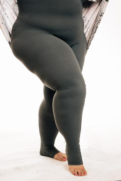 Bioflect Pro   Open toe Leggings - Lipedema Products