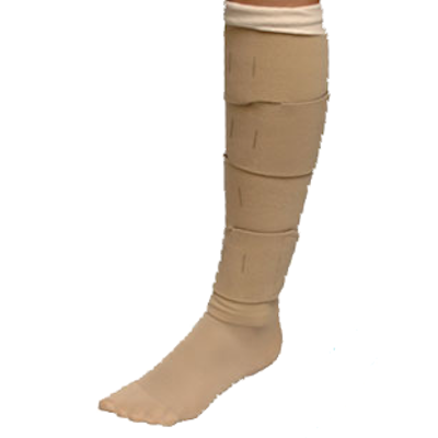 Juzo Lower Leg Wrap