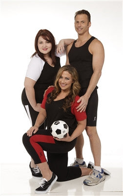 Plus Size Baseball Shirt - Lipedema Products