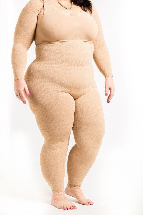 BioFlect® Capri Micro Massaging - Lipedema Products