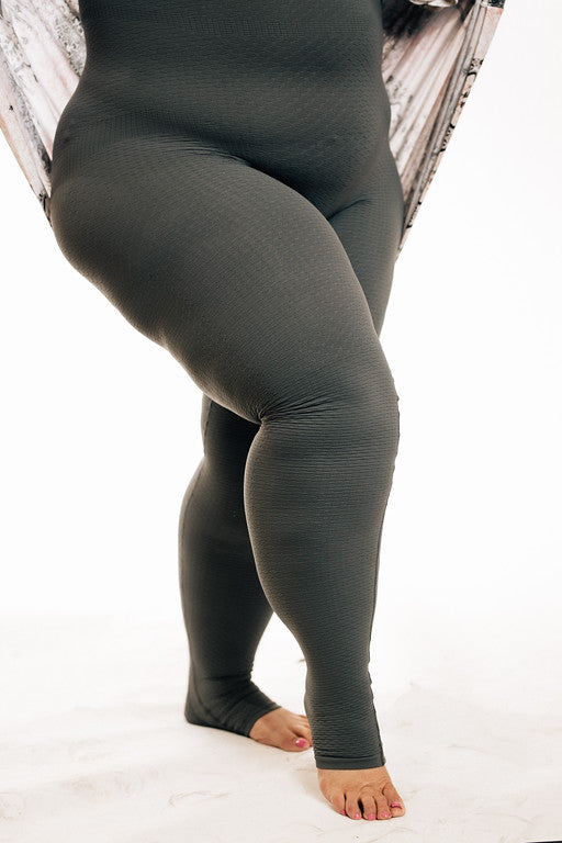 Bioflect Pro  Leggings Petite  Gradient Compression - Lipedema Products