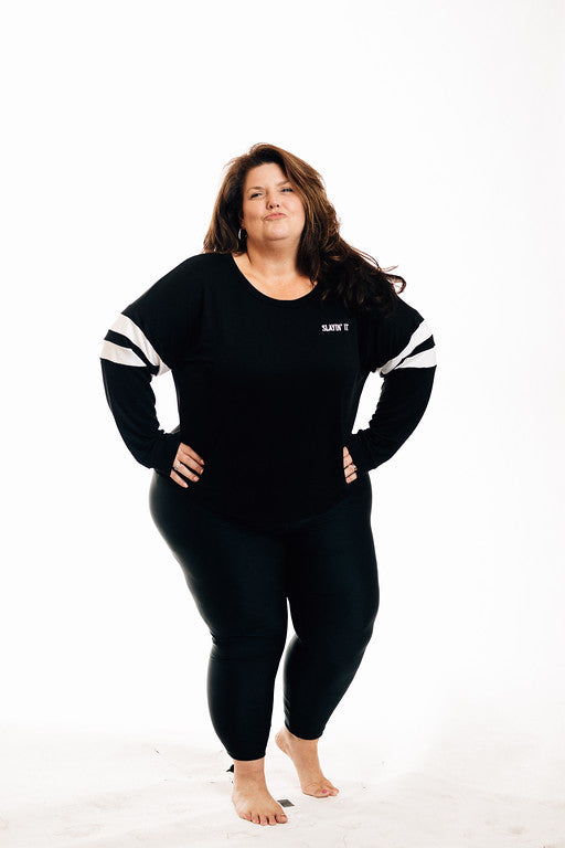 Wearease Compression Capri - Lipedema Products