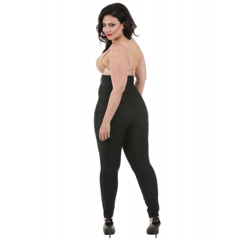 High Waist Compression Leggings - Lipedema Products