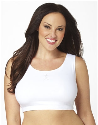 Plus Size Sports Bra - Lipedema Products