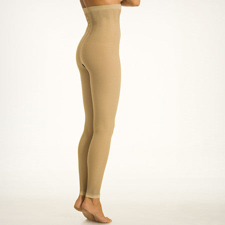 Solidea -  Body Lipo Micro Massage Advanced Truncal Compression - High-Waist Legging (18/21 mmHg)
