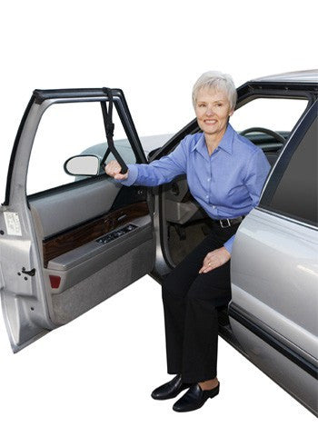 Stander Car Caddie - Lipedema Products