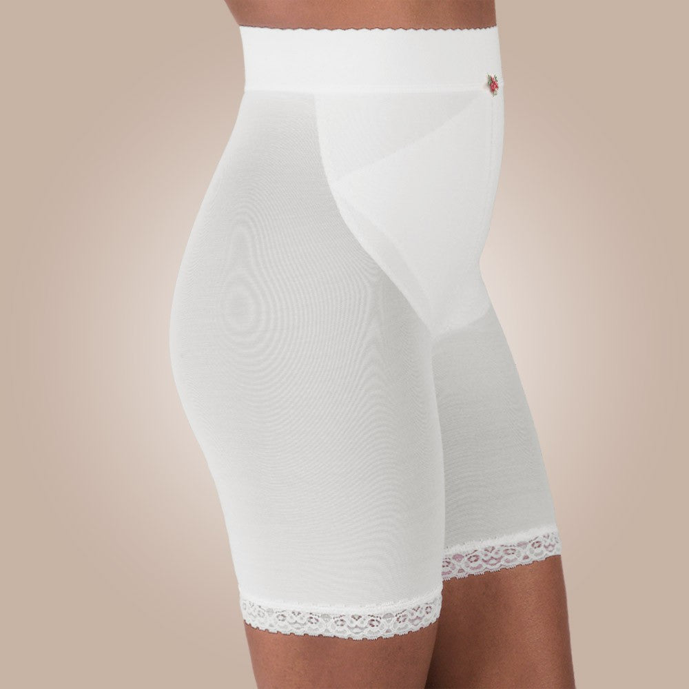 Design Veronique - Non-Zippered Tram Flap Brief - Lipedema Products