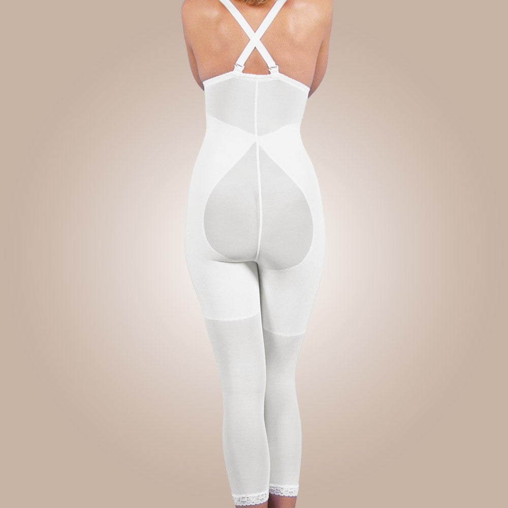 Design Veronique - Non-Zippered Full-Body Leggings - Lipedema Products