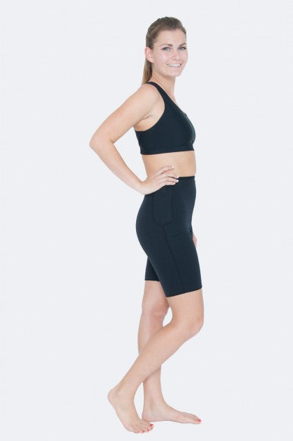 Neoprene Shorts - Lipedema Products