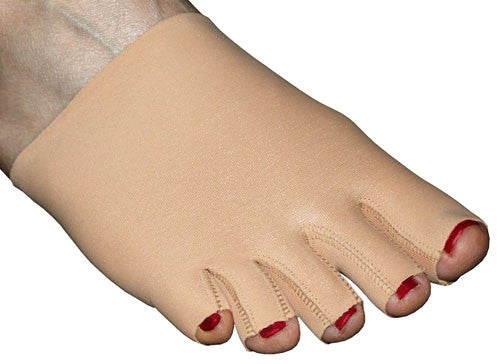 Farrow Microfine Toe Cap - Lipedema Products
