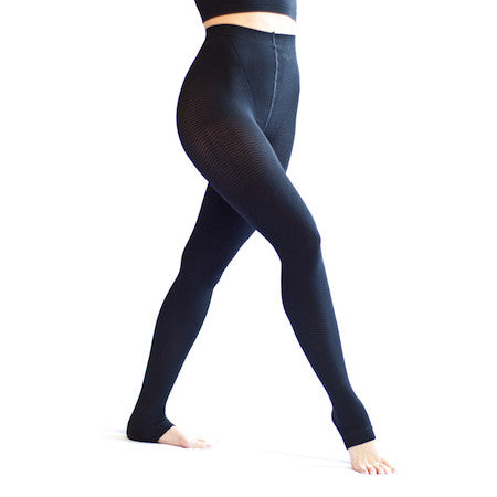 Solidea - Micro Massage Advanced Compression - Legging (12/15 mmHg) - Lipedema Products